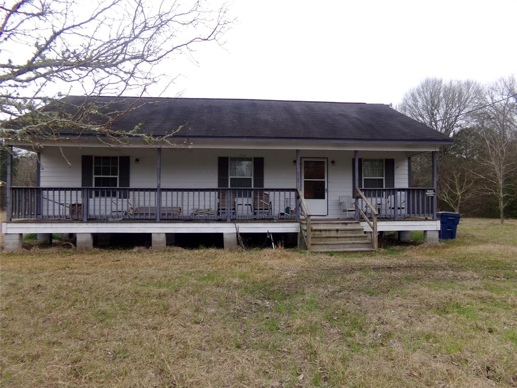 201 Jones Road, Groveton, TX 75845 - Groveton, TX real estate listing