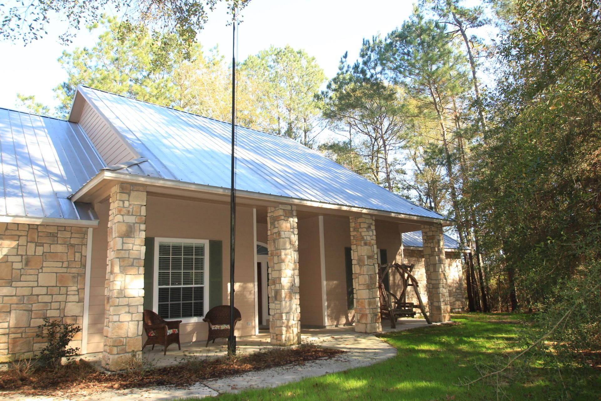 11732 Crysti Court Property Photo - Conroe, TX real estate listing