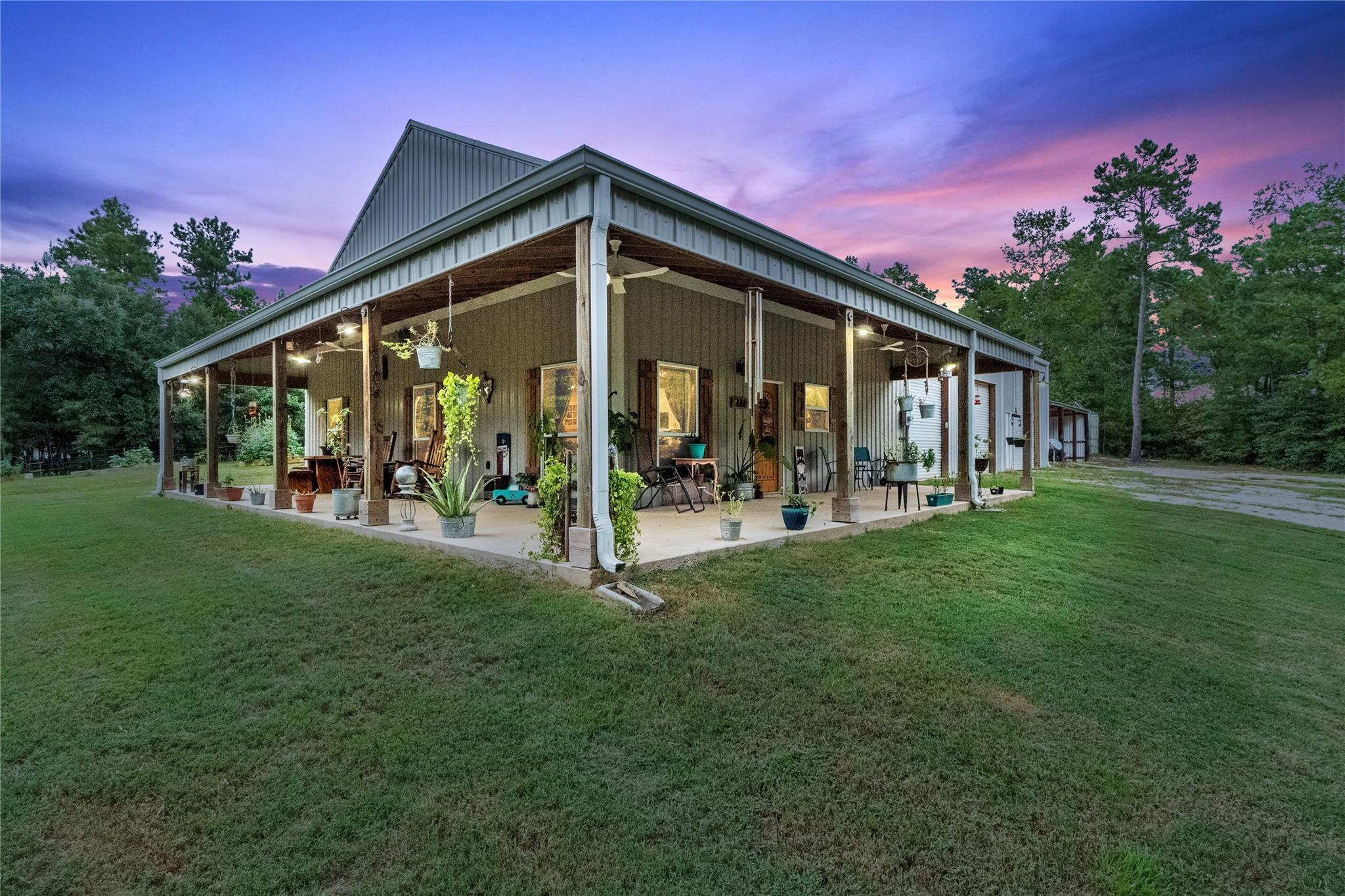 750 Raven Hill Road Property Photo - Oakhurst, TX real estate listing