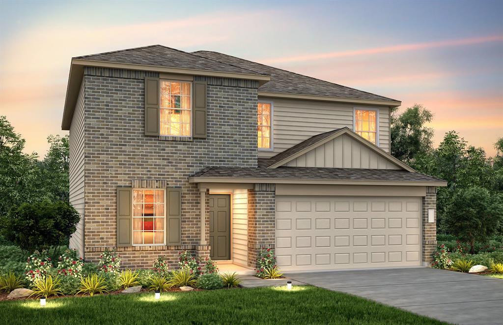 1811 Avocet Way, Missouri City, TX 77489 - Missouri City, TX real estate listing