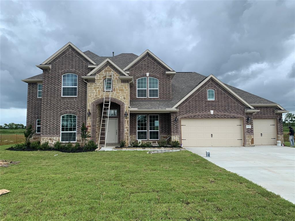 15022 Icet Creek Property Photo - Baytown, TX real estate listing
