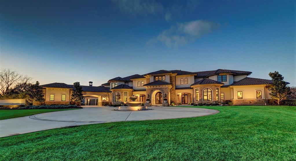 940 W Dove Road Property Photo - Southlake, TX real estate listing