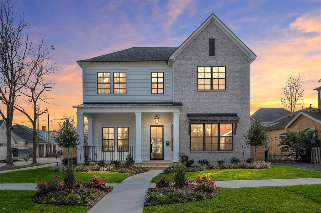 612 E 24th Street, Houston, TX 77008 - Houston, TX real estate listing