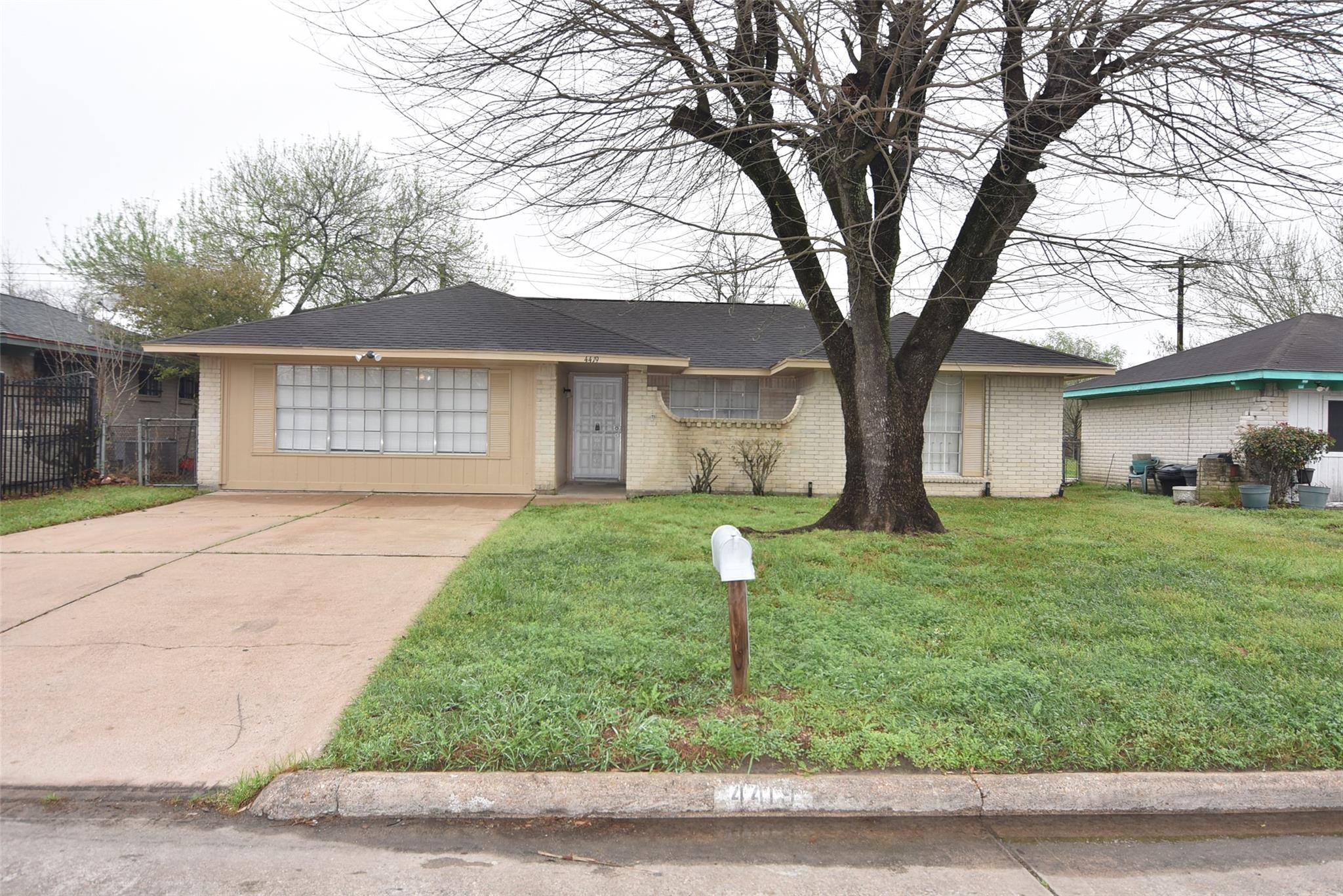 4419 Charriton Drive Property Photo
