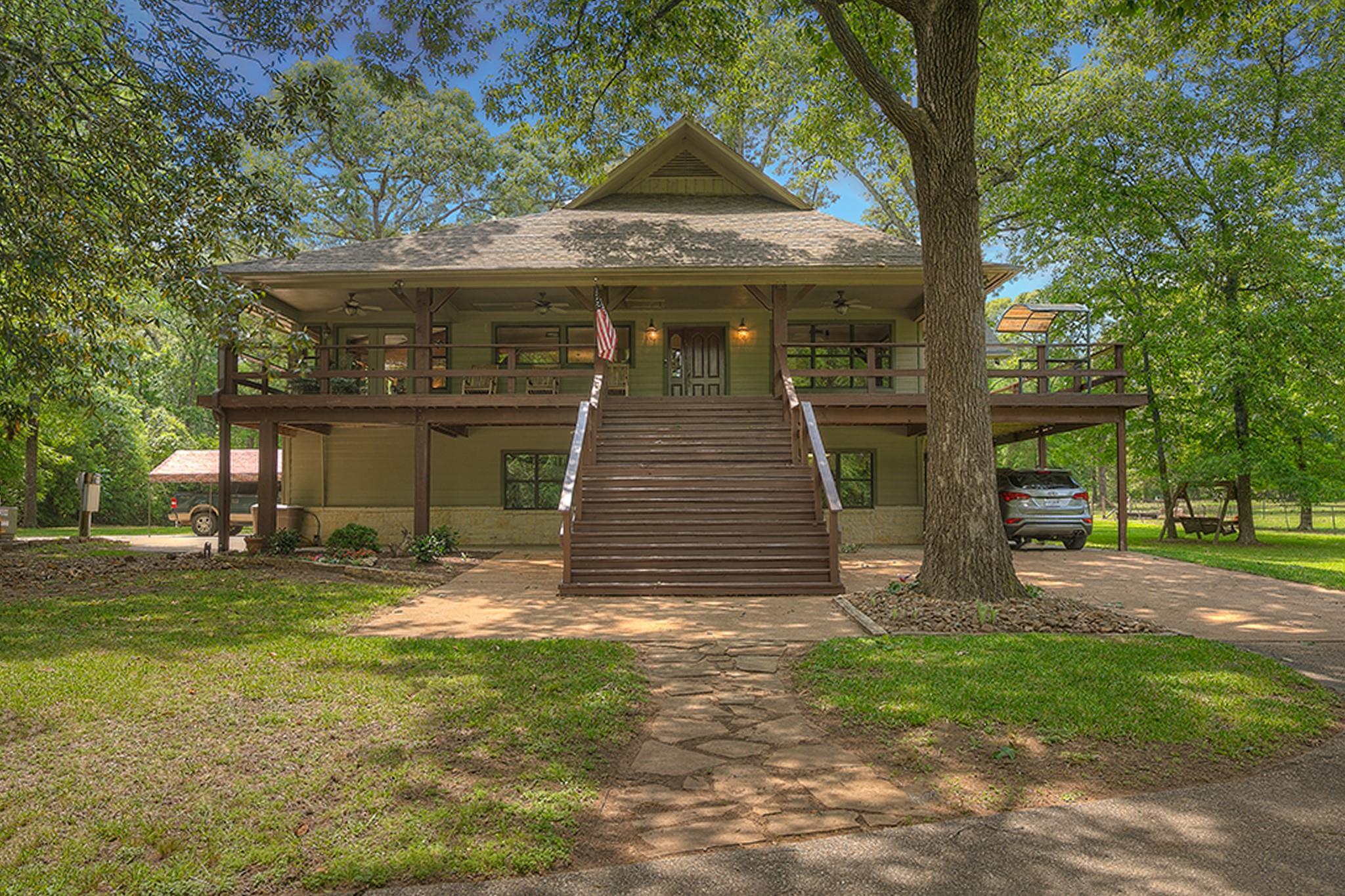 13050 Nicholson Road Property Photo