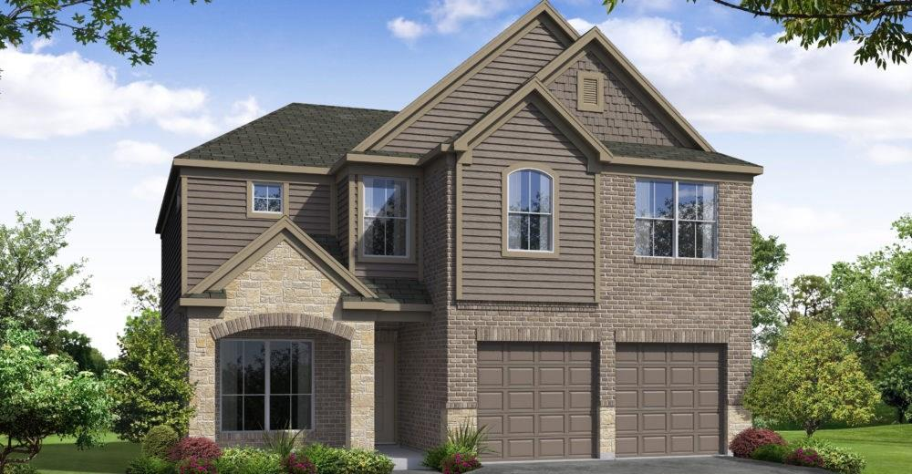 2343 Honey Heights Lane Property Photo - Fresno, TX real estate listing