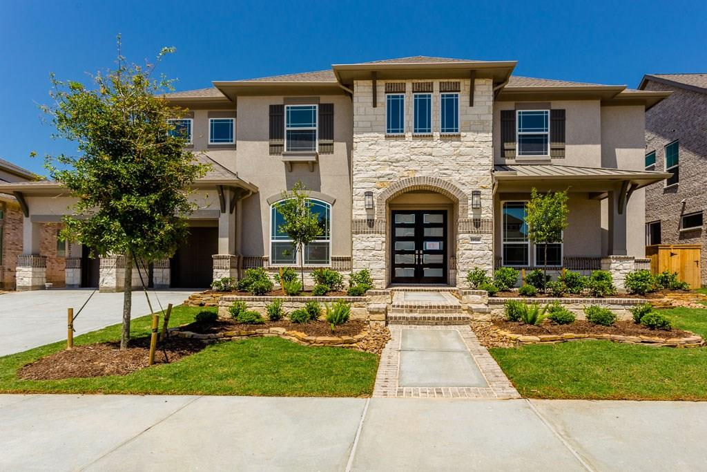 19514 Lace Cactus Drive Property Photo - Cypress, TX real estate listing