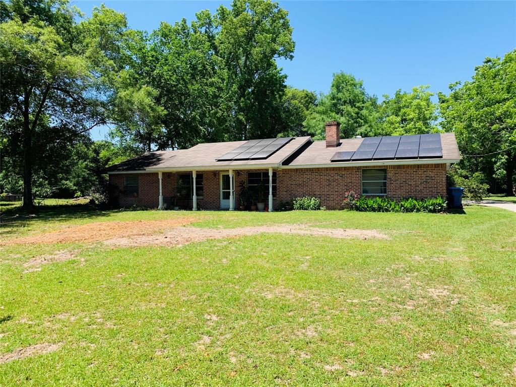 640 E Fm 1988 Property Photo - Goodrich, TX real estate listing