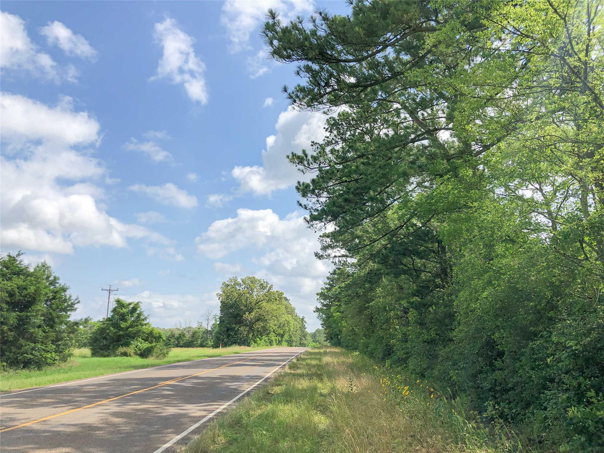 000 Hwy 21 Property Photo - Crockett, TX real estate listing