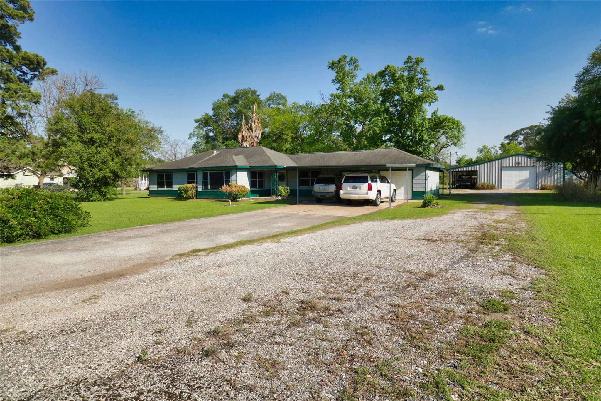 15426 South Drive Property Photo - Channelview, TX real estate listing