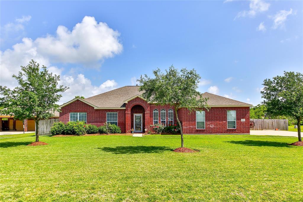 8967 Tumblewood Drive Property Photo - Baytown, TX real estate listing