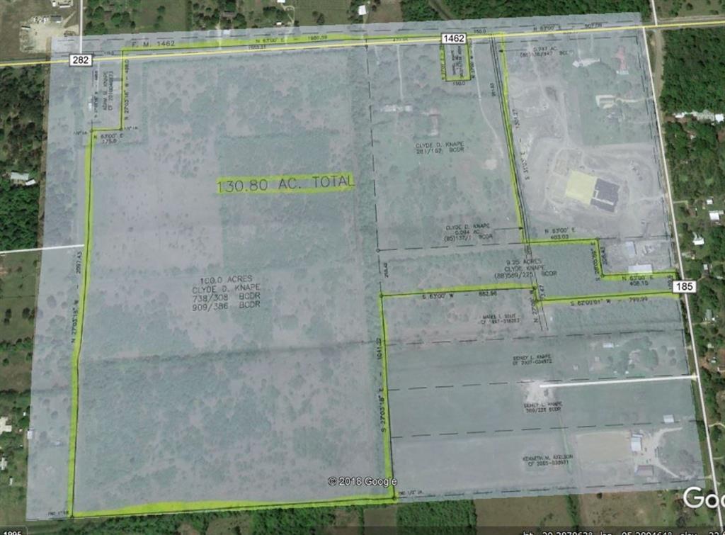 10700 Fm 1462, Alvin, TX 77511 - Alvin, TX real estate listing