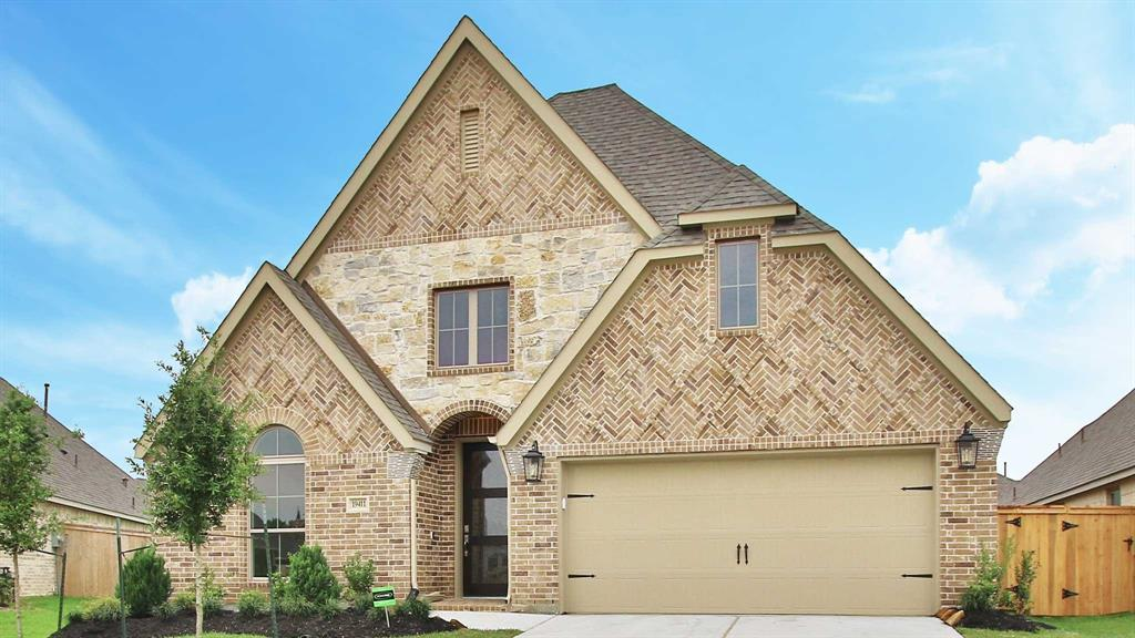 19411 Canter Field Court, Tomball, TX 77377 - Tomball, TX real estate listing