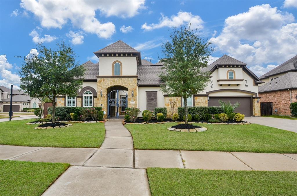 3807 Nottingham Bluff Lane, Katy, TX 77494 - Katy, TX real estate listing