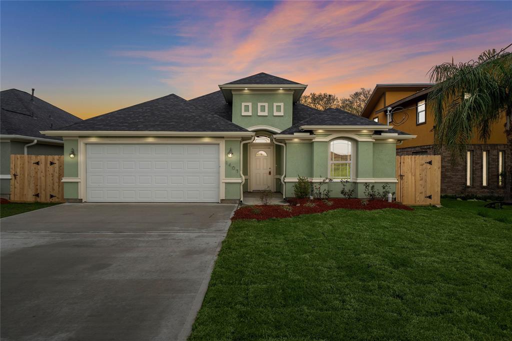 1407 Avenue N, South Houston, TX 77587 - South Houston, TX real estate listing