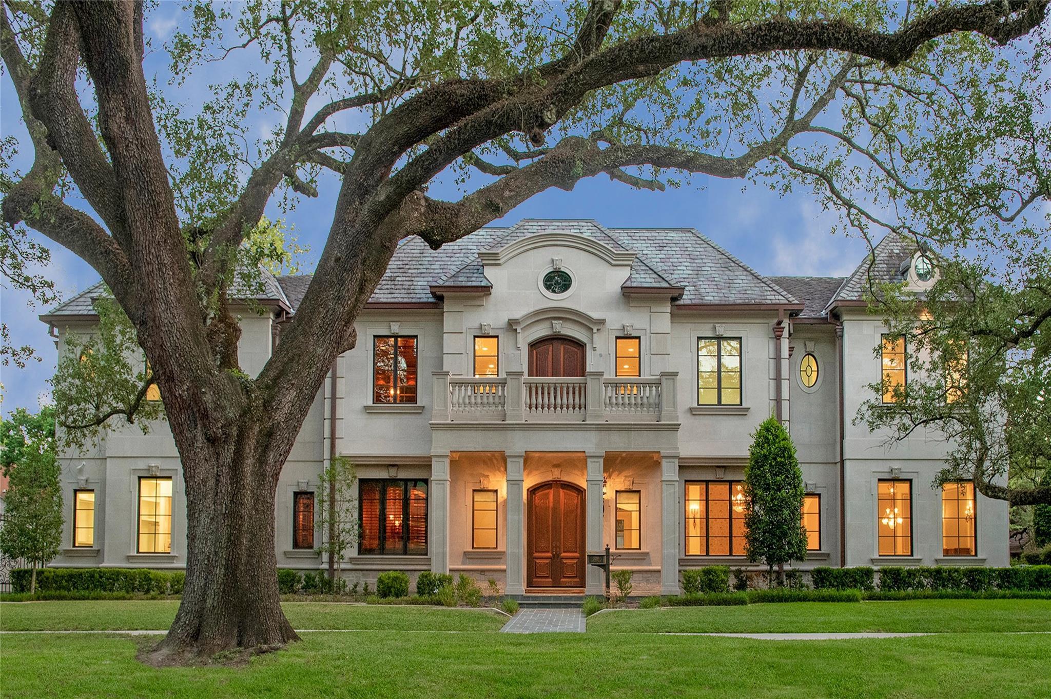 3219 University Boulevard Property Photo - West University Place, TX real estate listing