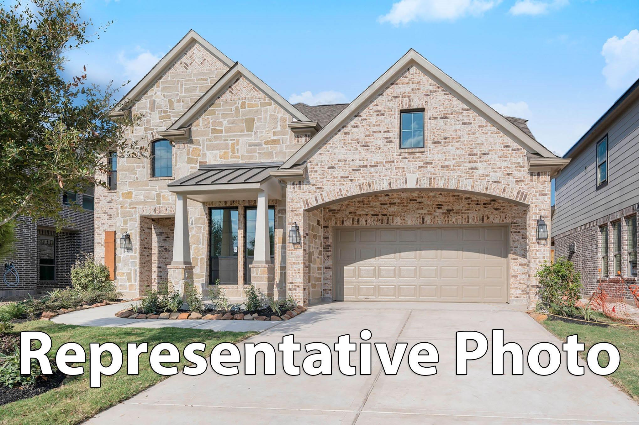 5811 Nickel Bend Lane Property Photo 1