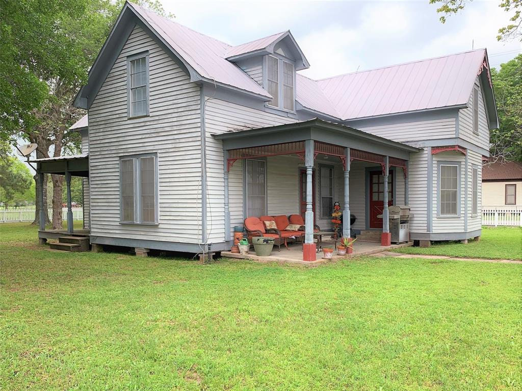 1131 Fm 109, Industry, TX 78950 - Industry, TX real estate listing