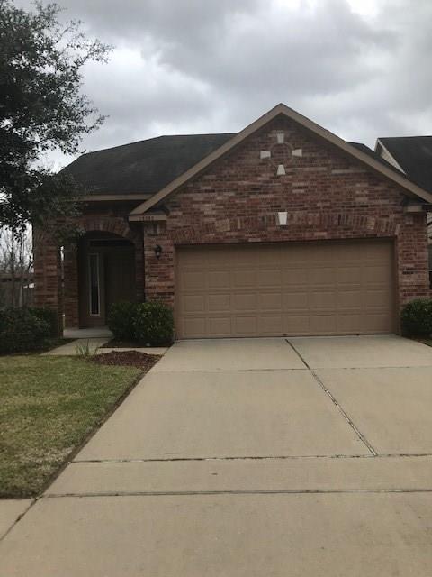 15503 Hinsdale Springs Lane, Houston, TX 77053 - Houston, TX real estate listing