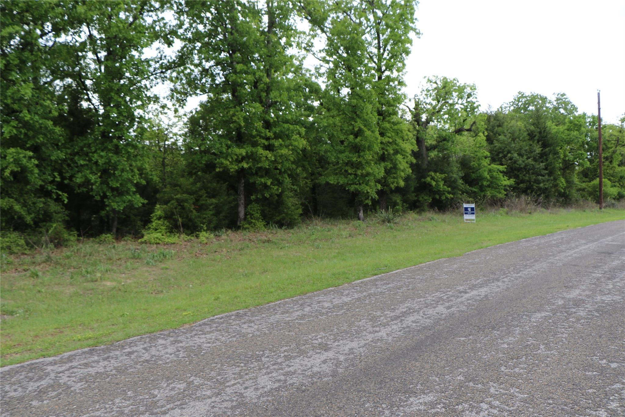 Lot 378E Timber Ridge Property Photo - Larue, TX real estate listing