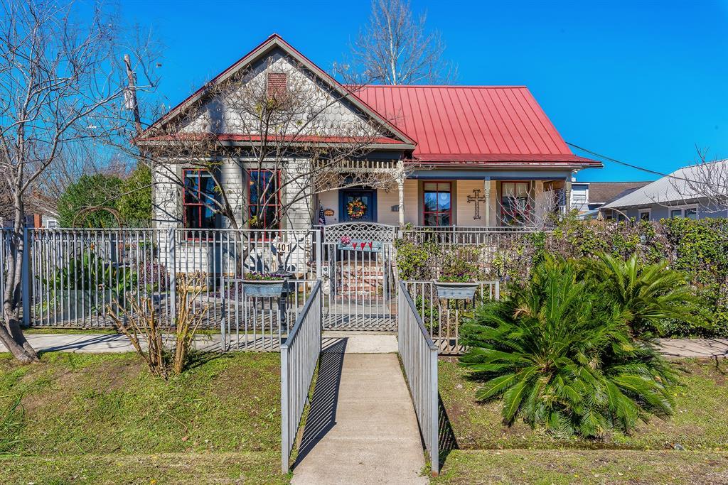 401 James Street, Houston, TX 77009 - Houston, TX real estate listing