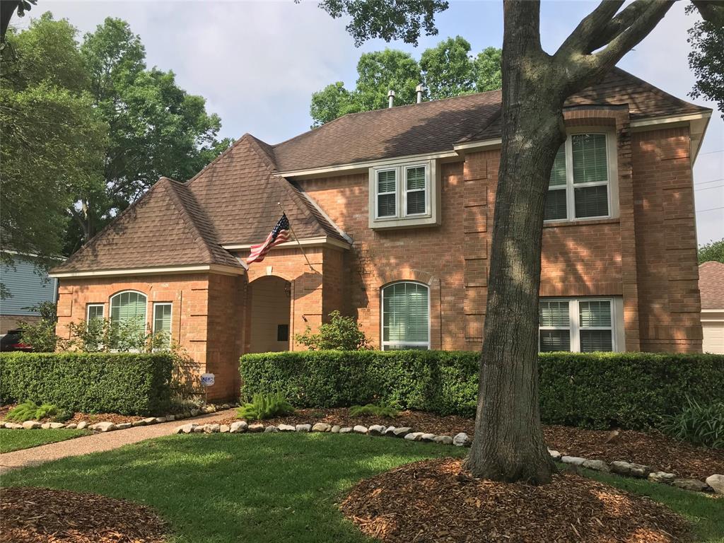 22451 S Rebecca Burwell Lane Property Photo - Katy, TX real estate listing