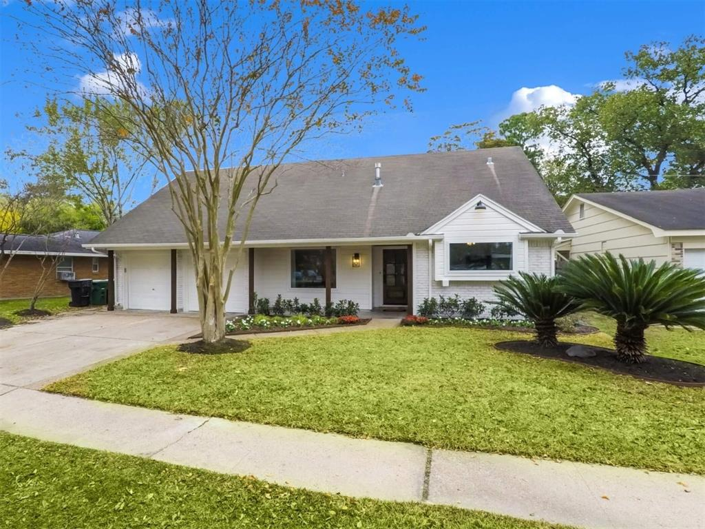 4142 Costa Rica Road Property Photo - Houston, TX real estate listing