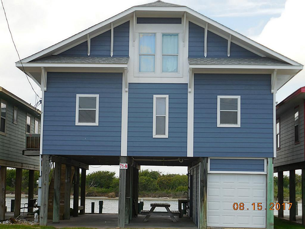 3110 FM 2031 Property Photo - Matagorda, TX real estate listing