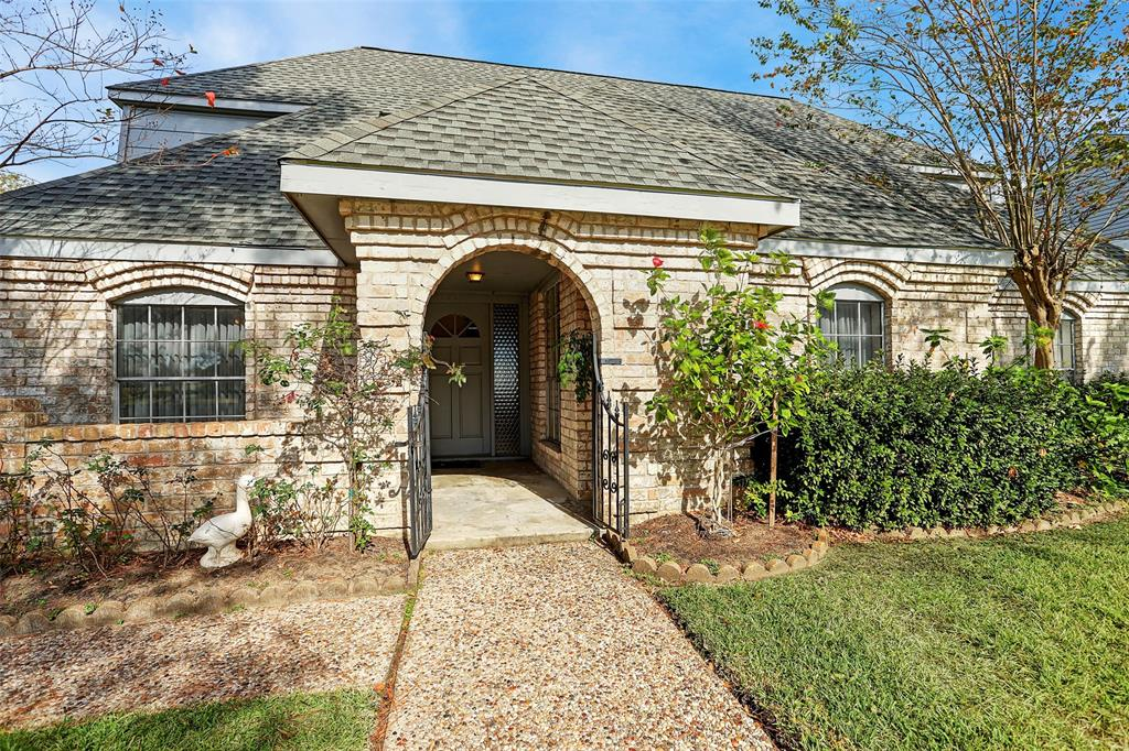 15518 Congo Lane, Jersey Village, TX 77040 - Jersey Village, TX real estate listing