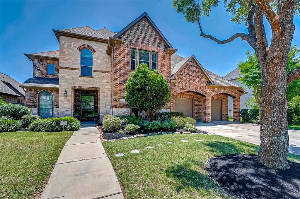 16027 Cashel Park Lane Property Photo - Houston, TX real estate listing