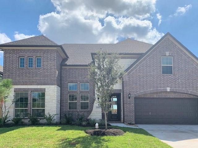 19911 Rocky Edge Drive, Cypress, TX 77433 - Cypress, TX real estate listing