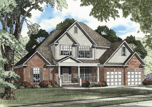 121 Live Oak Street Property Photo