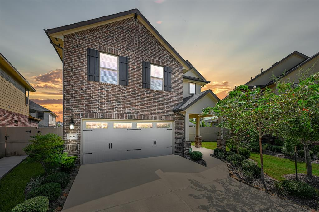 1635 City Nights Way Property Photo - Houston, TX real estate listing