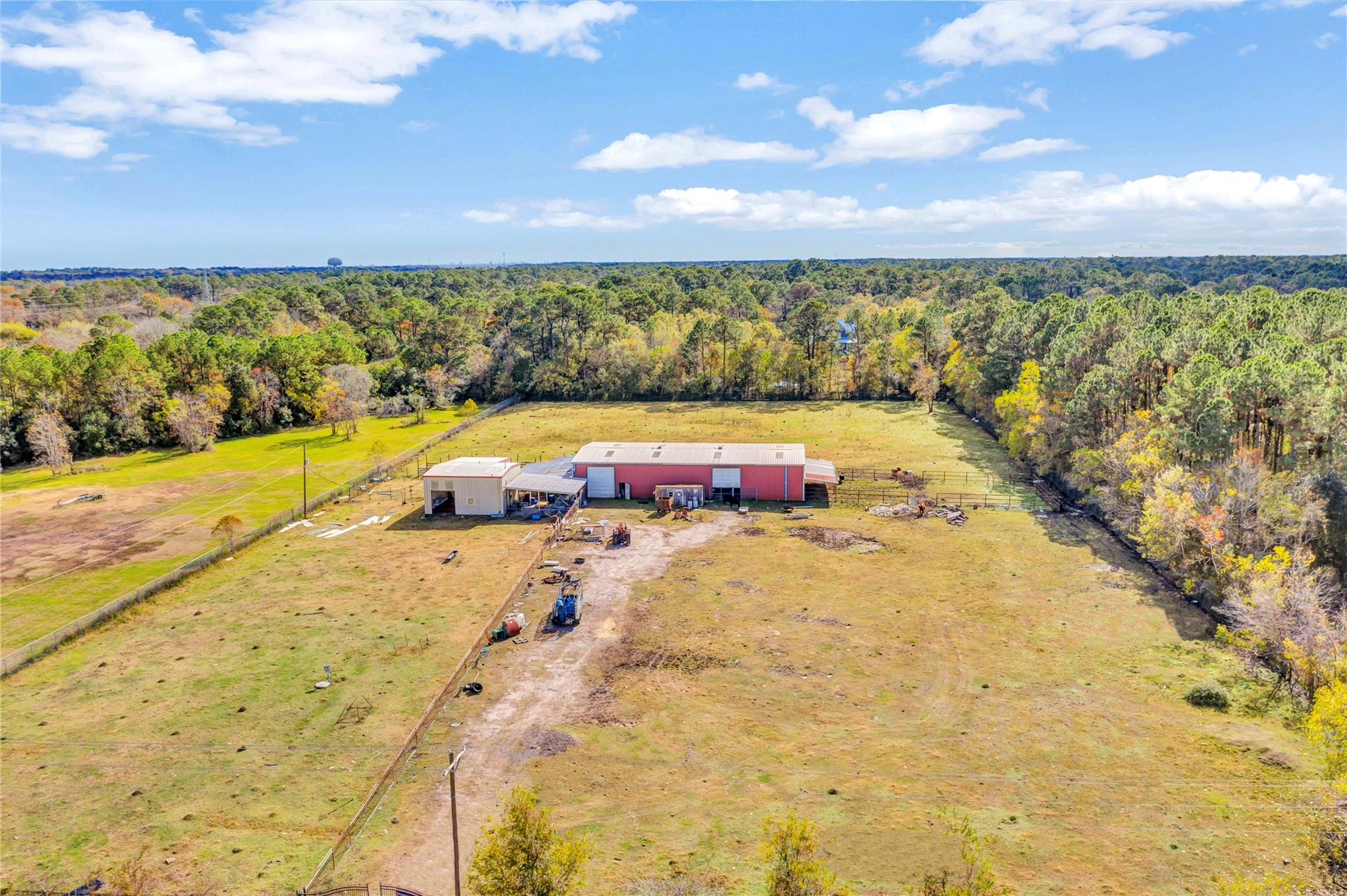 2000 Rodeo Bend Road Property Photo - Dickinson, TX real estate listing