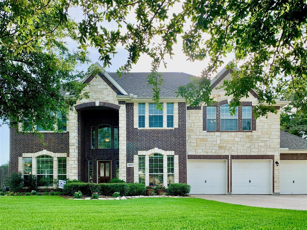 14603 Thunder Bay Property Photo - Beach City, TX real estate listing