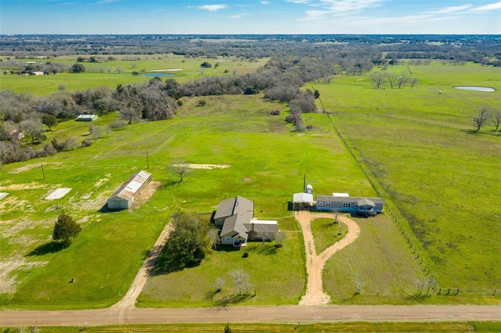 1547 & 1533 Vacek Loop, Schulenburg, TX 78956 - Schulenburg, TX real estate listing