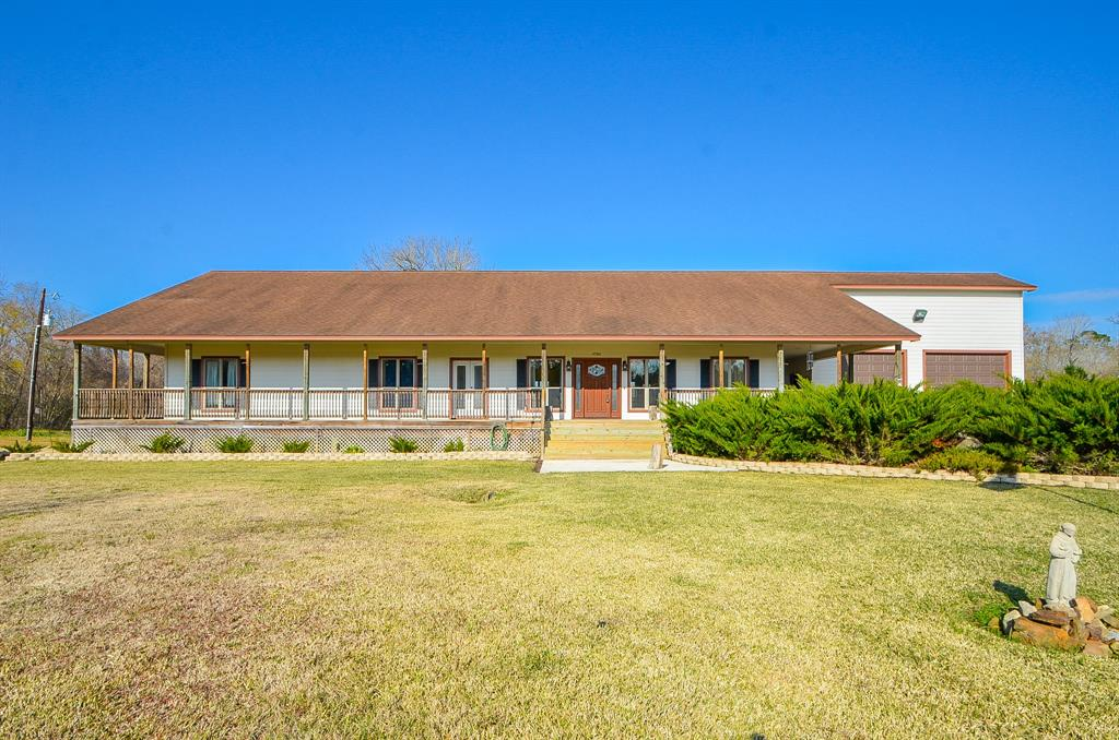 4500,Fm 1008, Property Photo - Kenefick, TX real estate listing