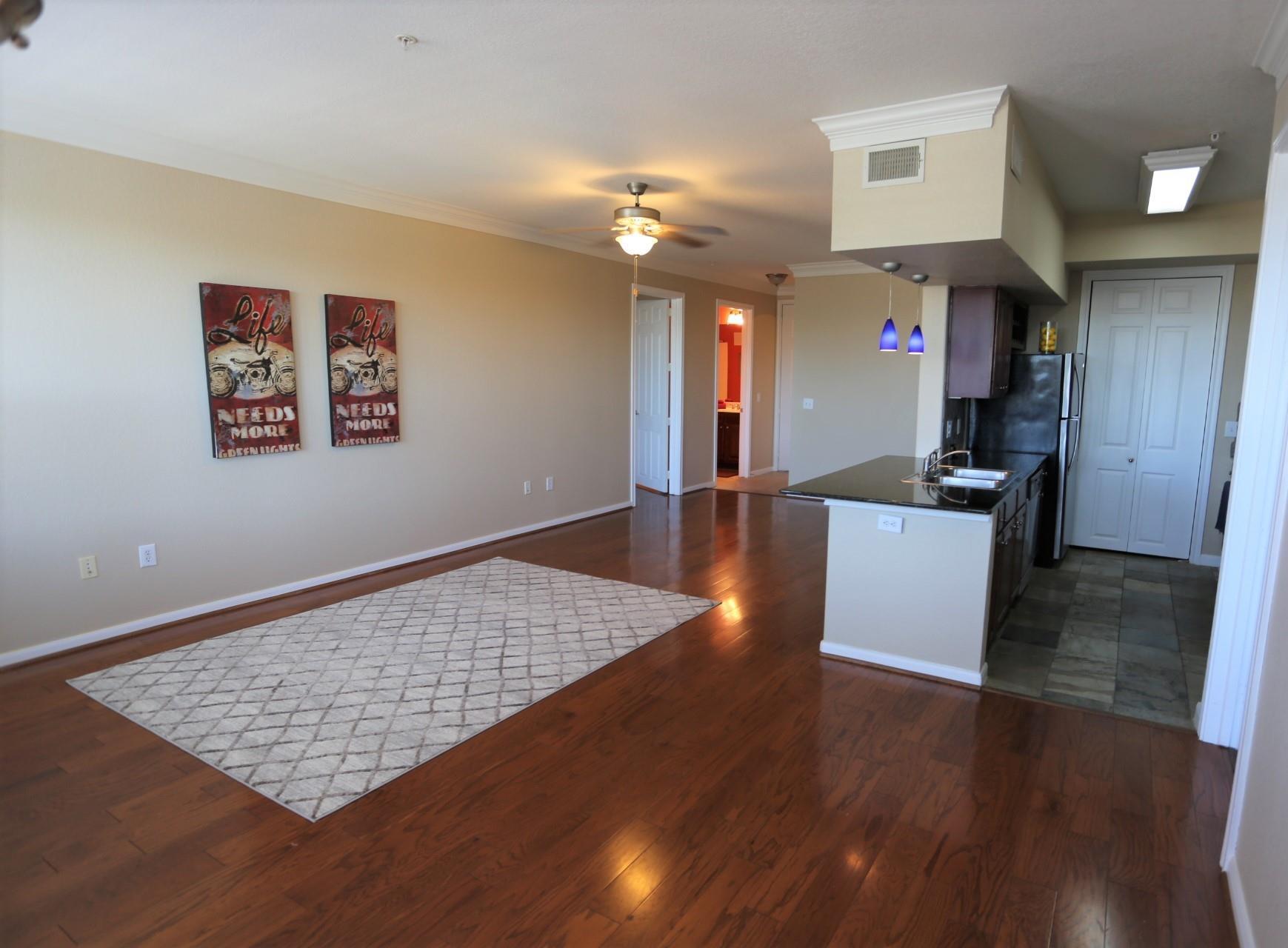 7575 Kirby Drive #1412 Property Photo - Houston, TX real estate listing