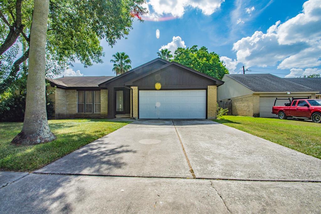 11203 Early Spring Circle, Houston, TX 77064 - Houston, TX real estate listing
