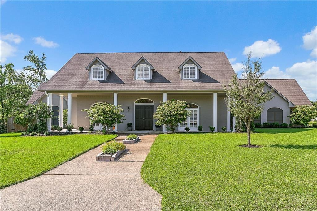 4307 Birchcrest Lane, Bryan, TX 77802 - Bryan, TX real estate listing