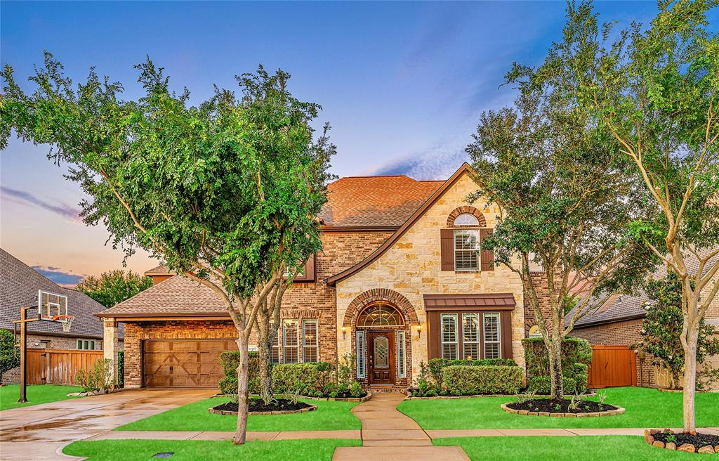 10407 Shanley Landing Court Property Photo - Richmond, TX real estate listing