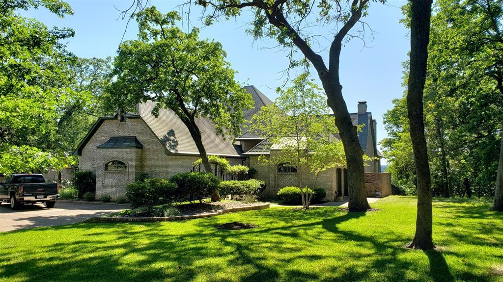 160 Eagles Peak Drive S Property Photo - Bullard, TX real estate listing
