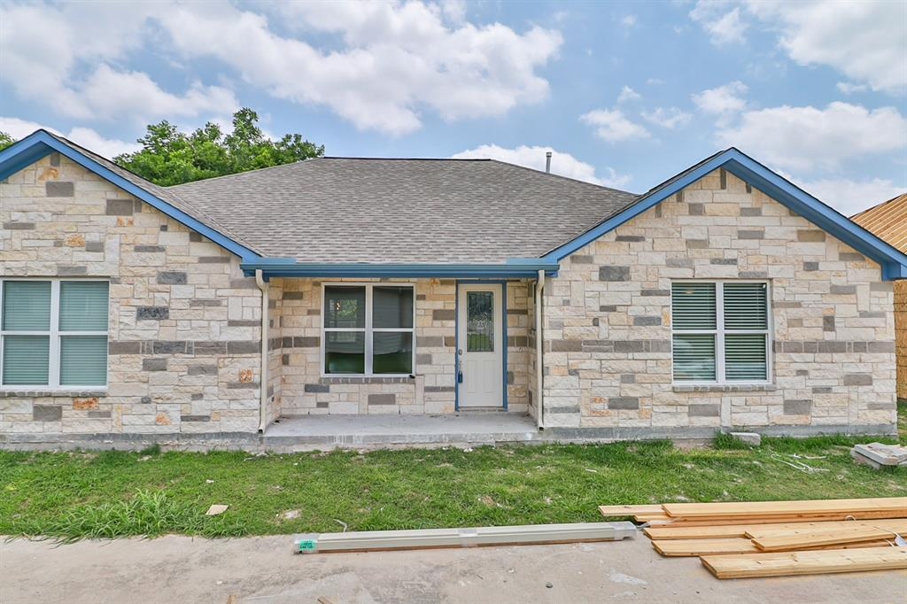 417 Hemingway Trace Lane Property Photo - Houston, TX real estate listing