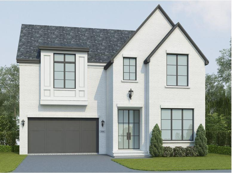 5806 Lake Street Property Photo