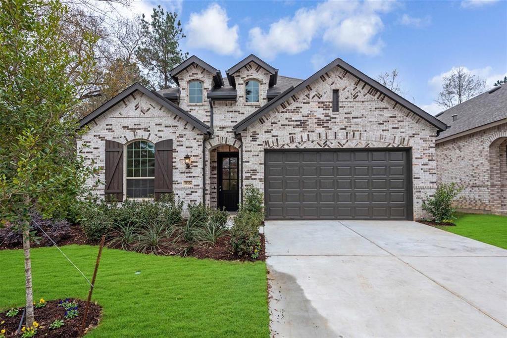 17106 Crimson Crest Drive, Conroe, TX 77302 - Conroe, TX real estate listing