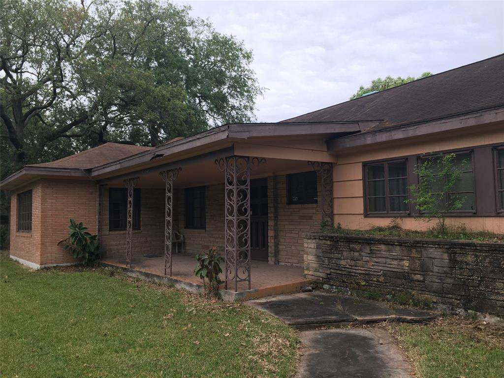 4550 Sunken Court Property Photo - Port Arthur, TX real estate listing