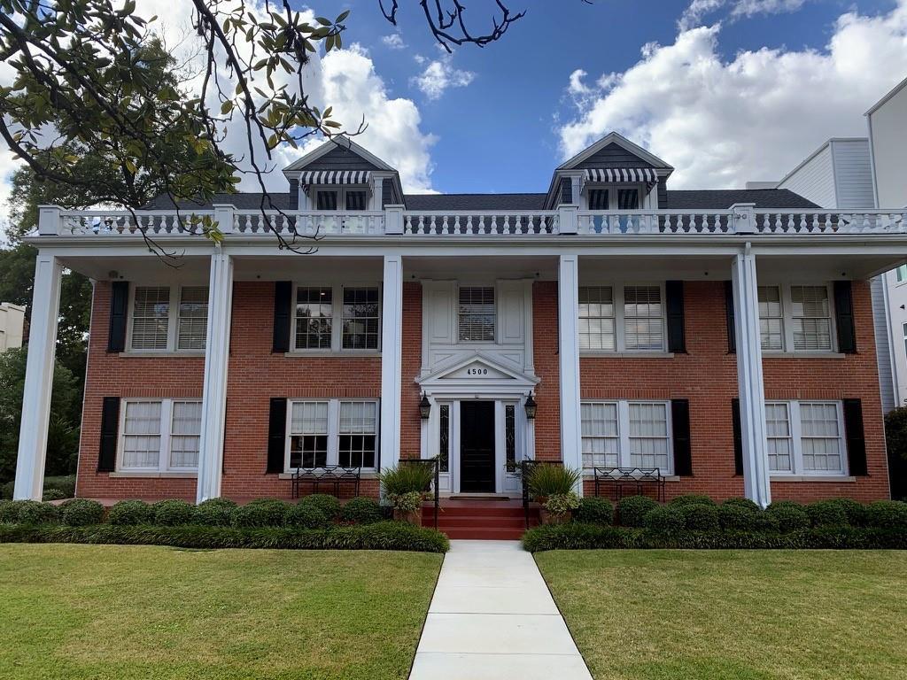 4500 Yoakum Boulevard Property Photo - Houston, TX real estate listing