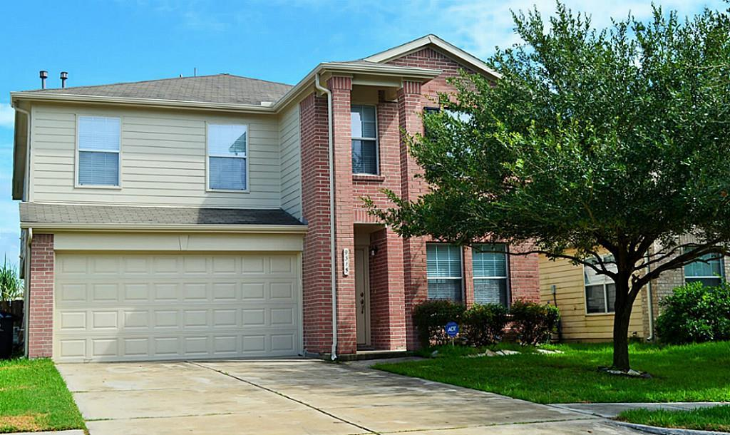 9315 Garfield Park Lane Property Photo - Houston, TX real estate listing