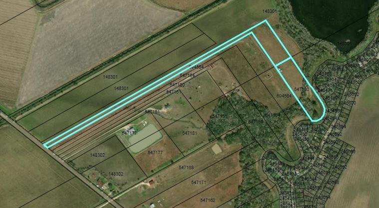 4933 County Road 208 Property Photo - Danbury, TX real estate listing