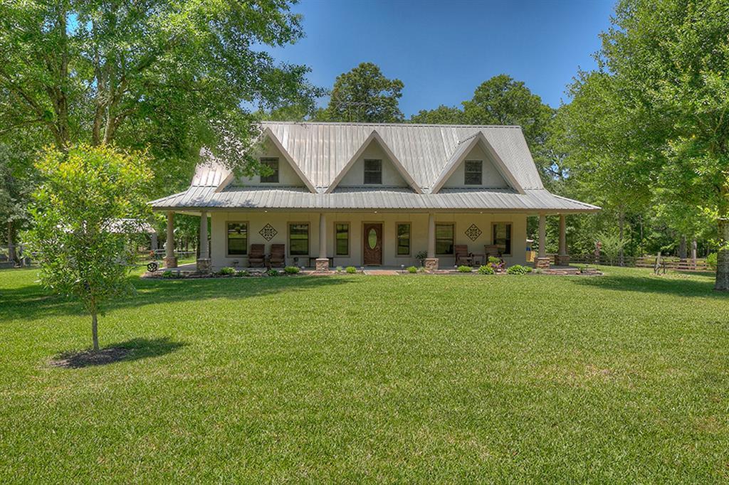 360 England Lane Property Photo - Coldspring, TX real estate listing
